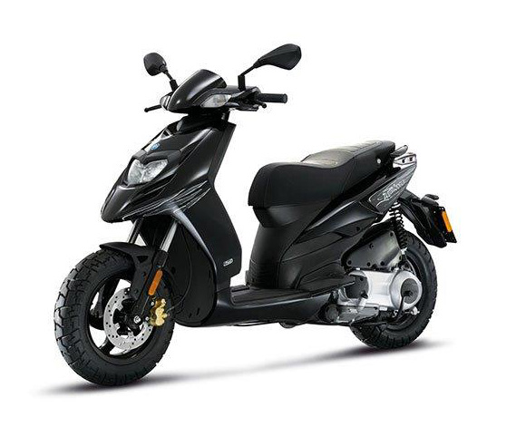 Scooters 50 ccm